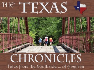 The Texas Chronicles