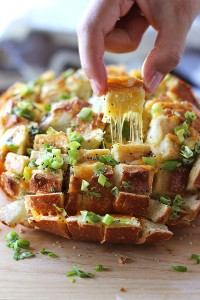 Ten of The Best Savory Homemade Breads |http://Cupcakesandcrowbars.com @cupcakescrowbar