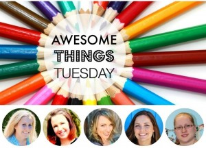Awesome Things Tuesday | Cupcakes&Crowbars