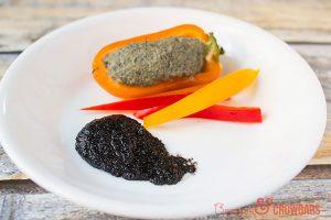 Black Sesame Tahini Recipe |Cupcakes&Crowbars