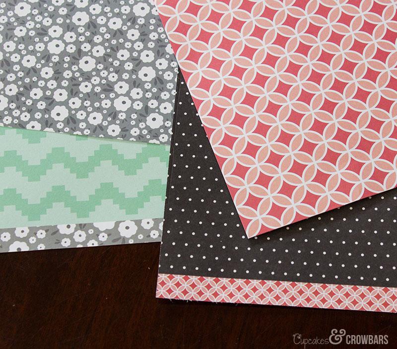 craft_3d_paper_inspire_wall_art_DIY_14