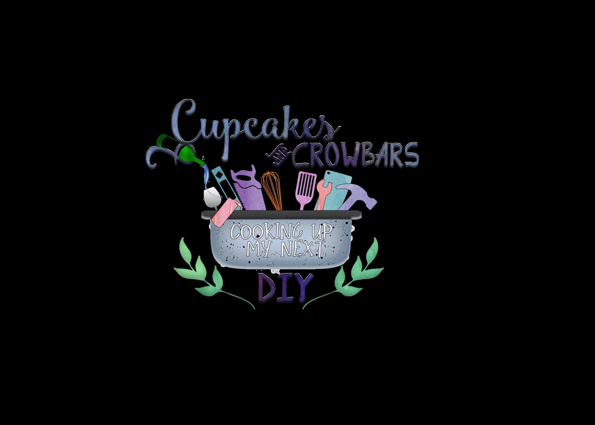 Cupcakes&Crowbars